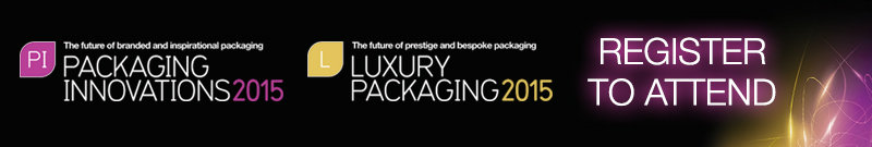 Packaging Innovations and Luxury Packaging 2015