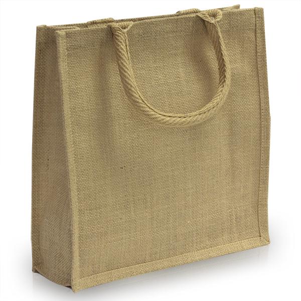 Eco-Friendly - Natural Jute Bag