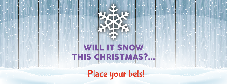 Will It Snow This Christmas?