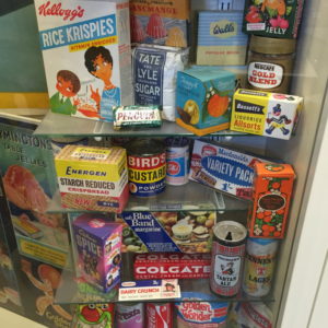 Kelloggs and other brands trip