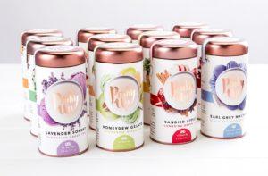 pinky tea packaging 1