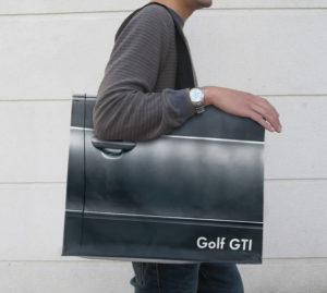 car bag designs