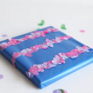 Wrapping Paper Confetti 1